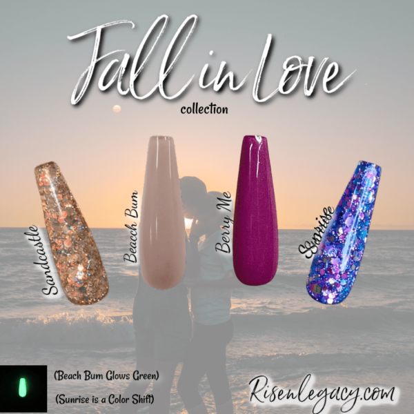 Fall In Love Collection